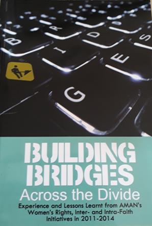 Book Cover: Building Bridges : Across the Divide