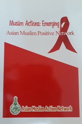 Book Cover: Muslims Actions: Emerging: Asian Muslim Positive Network