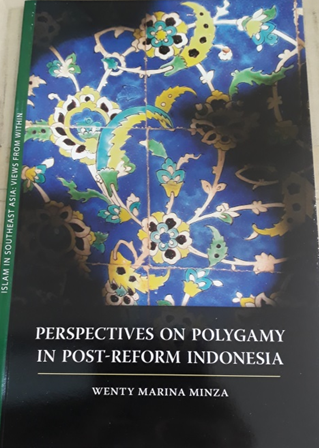 Book Cover: Perspectives on Polygamy in Post-Reform Indonesia